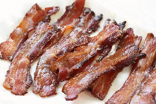 Sugar Free Smoked Bacon