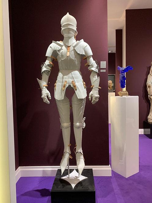 """Hans van Houwelingen (born 1957), """"Armor"""""""