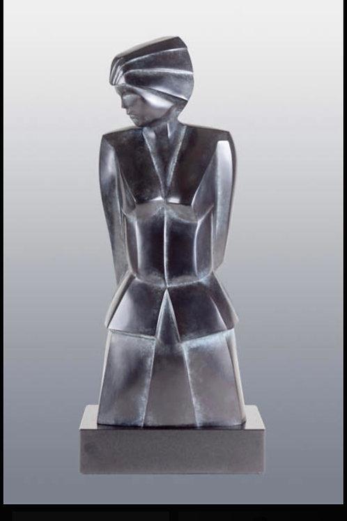 """Riky van Lint (1935) """"Rêverie"""""""