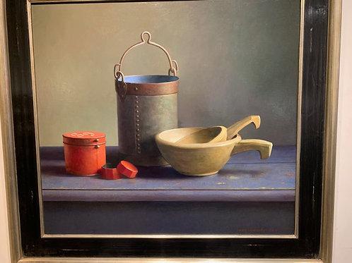 'Still life'- Henk Helmantel