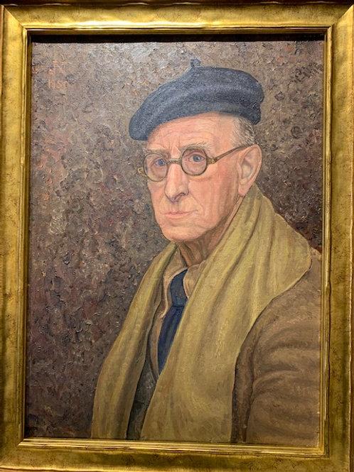 A portrait - Jacob Nieweg