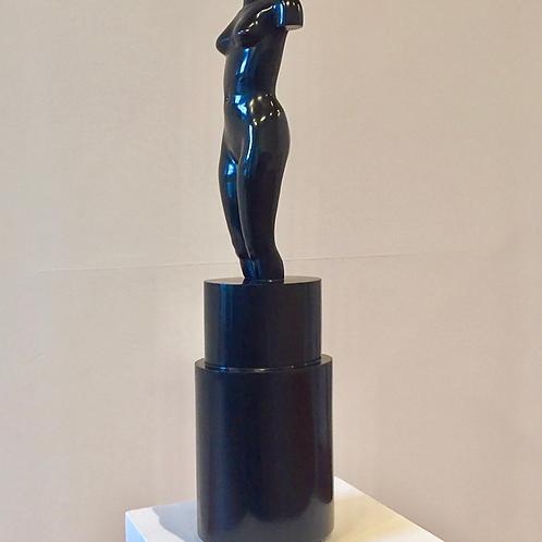 """""""Nike II"""" by Eja Siepman  van den Berg (born 1943)"""