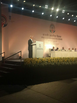 Invest Karnataka session