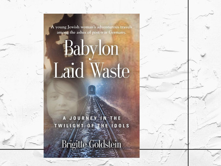 Franz Kafka as Survivalist Prayer: Review of Babylon Laid Waste: Journey in the Twilight of the Gods