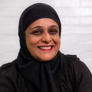 Sabiha Sheikh