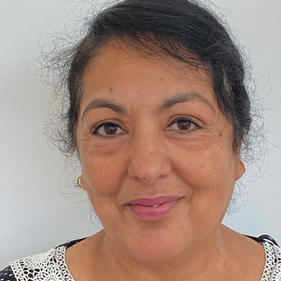 Mrs Samra