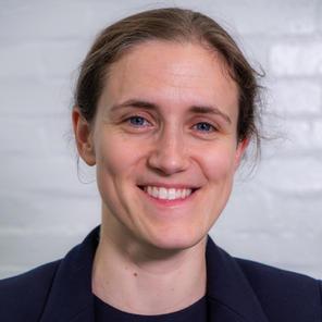 Sarah Mackenzie