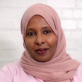 Naima Abdi