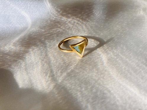 """Bermuda"" Ring"