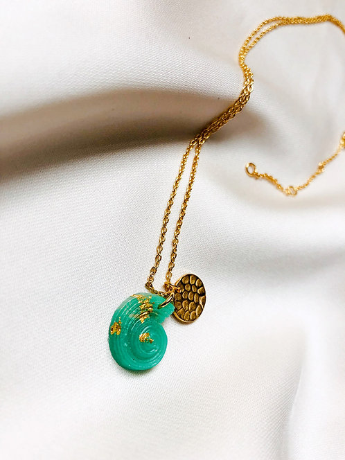 """""""Seabed"""" Necklace"""
