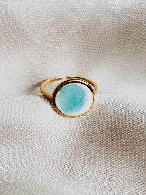 """""""Kaimana"""" Ring"""
