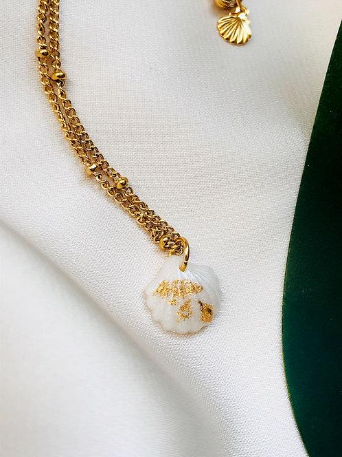 """""""Seapearl"""" Necklace"""
