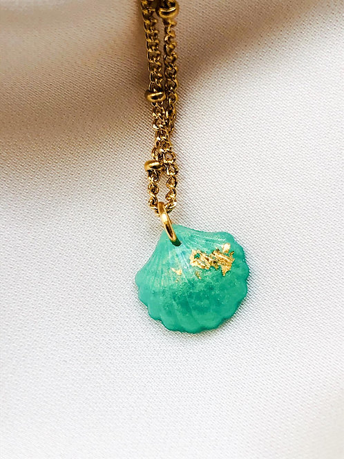 """""""Seafoam"""" Necklace"""