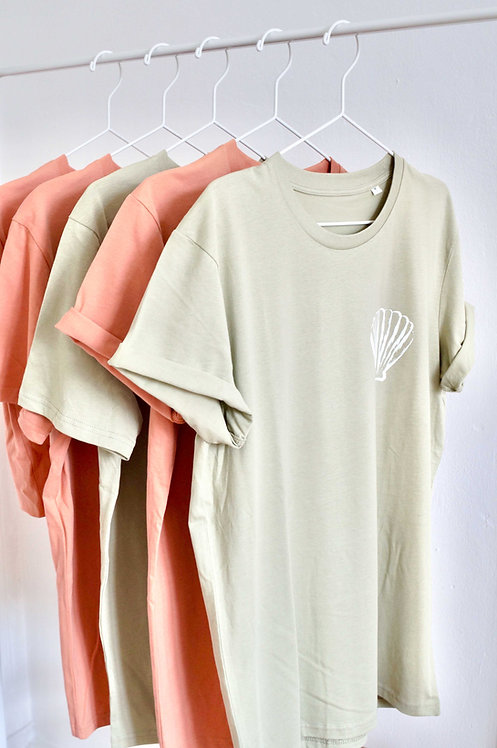 """Scallop"" T-Shirt"