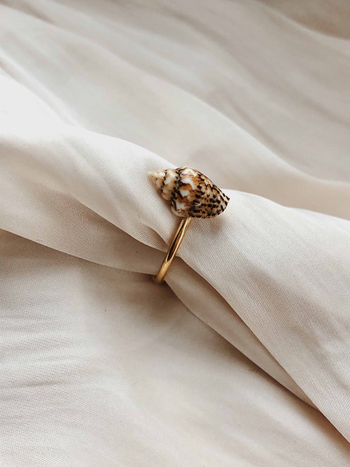"""""""Akela"""" Ring"""
