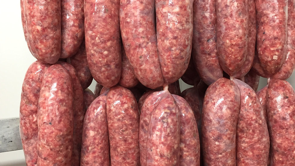 Sausage Making Gift Voucher