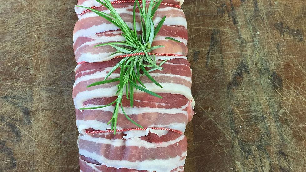 Full Day Pork Course Gift Voucher