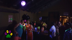 Bright N Tight Neon Party