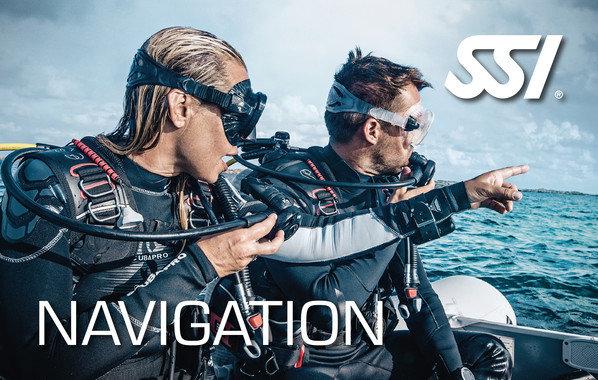 Spécialité Orientation (Navigation)