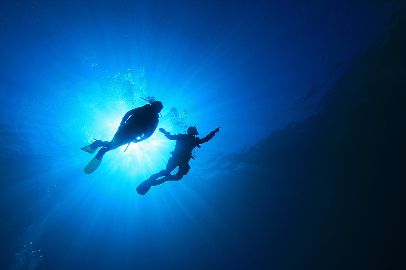 PA40 (plongeur autonome à 40m)