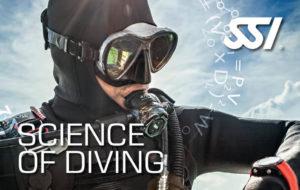 Spécialité connaissances théoriques de la plongée