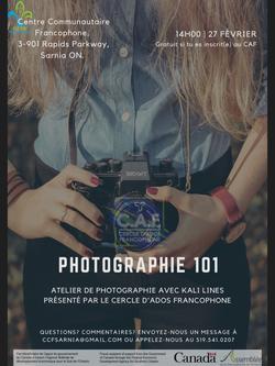 photographie101