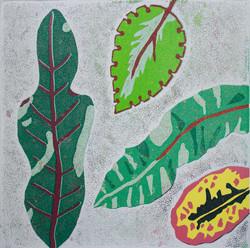 Leaves, Quartet