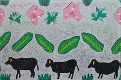 Ishigaki Island Pattern