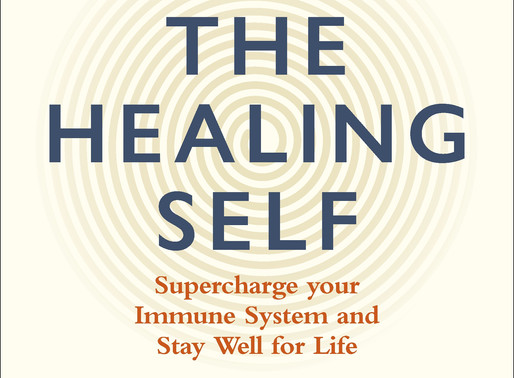 THE HEALING SELF BY DEEPAK CHOPRA & RUDOLF E. TANZI