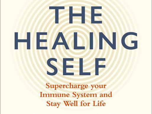 THE HEALING SELF BY DEEPAK CHOPRA & RUDOLF E. TANZI