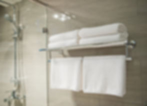 asciugamani hotel