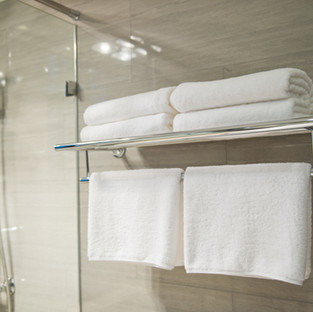 how to get soft towels