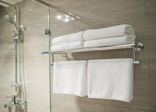 Bedding and Towel Rentals