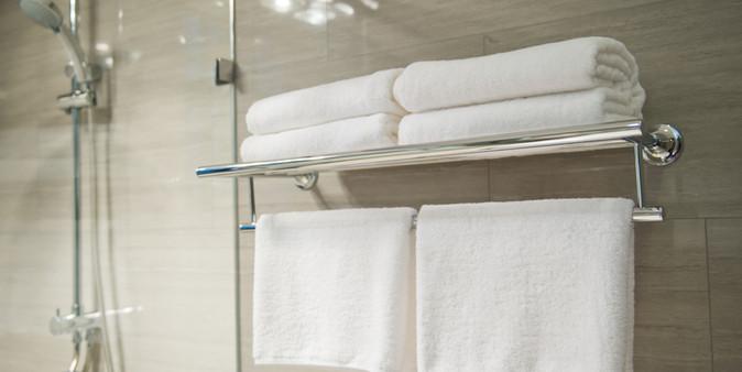Shower Model 01