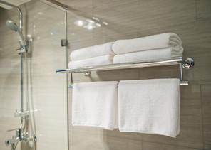Гостиничные полотенца