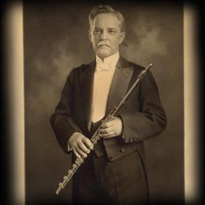 Дэйтон Миллер 1922г.