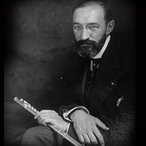 Джорджес Баррере 1922г.