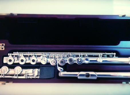 Продаётся флейта Jack Moore