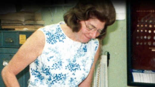 Энн Дэво 1993 г.