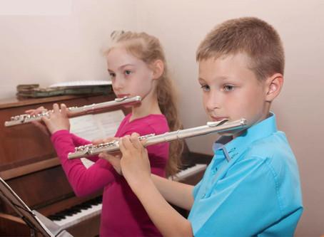 Купить свою первую флейту!