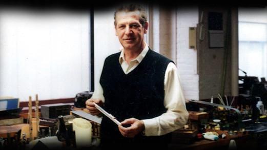 Джон Фугетта 1995 год.