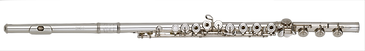 Haynes Custom Flutes