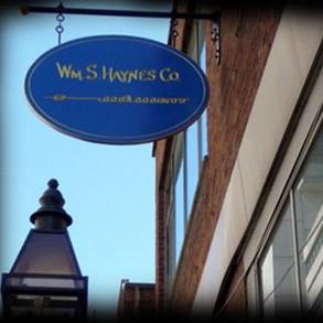 Haynes на Пайдмаунт стрит, Бостон.