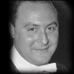 Жан-Пьер Рампаль 1958 год.