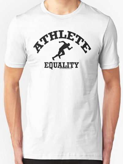 Track& Field Equality