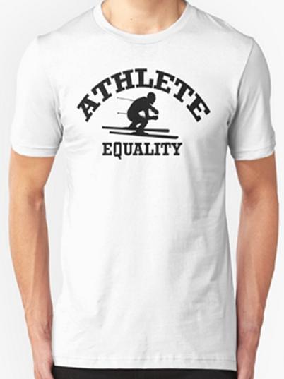 Skiing Equality