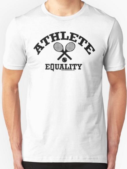 Tennis Equality