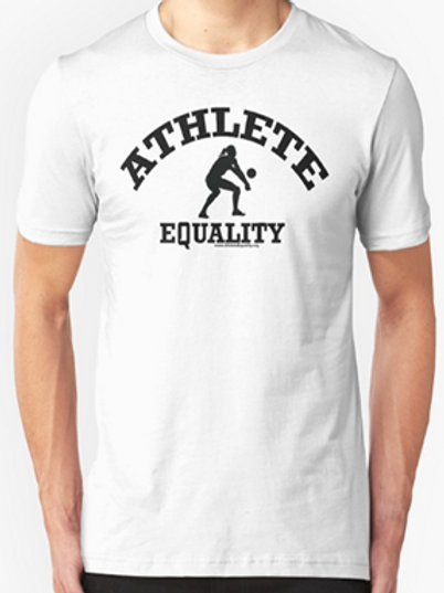 Volleyball Equality