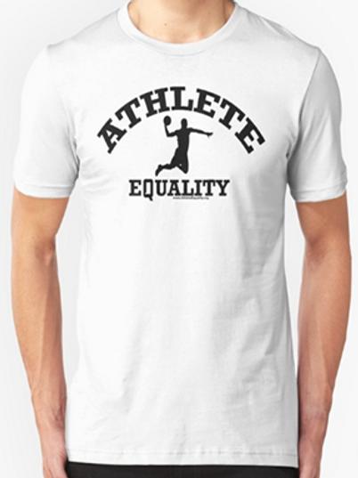 Basketball Equality