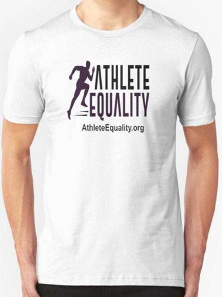 Athlete Equality